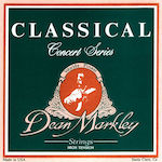 Dean Markley Classic Strings Concert 28-42 STD 2812