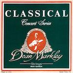 Dean Markley Classic Strings Concert 28-42 STD 2812