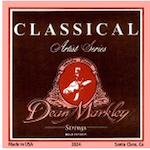 Dean Markley Classic Strings Artist 28-42 STD 2822
