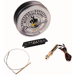 Dean Markley La Jolla Acoustic Pickup System 3106