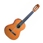 Admira 3/4 Scale Spanish Classical Guitar 580