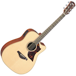 Yamaha Acoustic Electric Guitar All Solid A3M