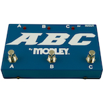 Morley 3 way Selector Combiner Pedal ABCPEDAL