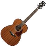 Ibanez Artwood Acoustic Grand Concert Solid Top, Matt Finish AC240OPN