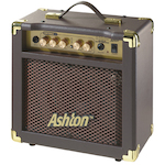 Ashton Acoustic 10W Guitar Amplifier AEA10