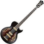5 String Bass Guitars