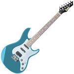 Ashton Electric Guitar, Metallic Blue AGC35MBL