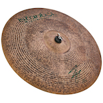 Ride Cymbals
