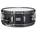 Tama 14x5.5 Artwood Maple Snare, Charcoal Black AM1455BNCCC