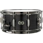 Tama 14x6.5 Artwood Maple Snare, Charcoal Black AM1465BNCCC