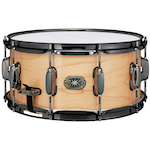 Tama 14x6.5 Artwood Maple Snare, Natural AM1465BNSMP