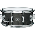 Tama Maple Snare 14x6.5, Limited Edition, Satin Charcoal Black AM765SCC