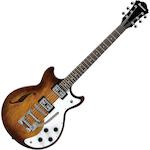 Ibanez Guitar Electric Artcore Vibrato AMF73TTBC