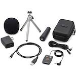 Portable Recording