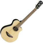 Yamaha APX Acoustic Electric 3/4 Travel Guitar APXT2NT