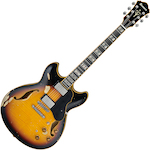 Semi-Hollow Guitars