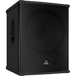 Behringer Speaker Active 2200W Subwoofer B1500HP