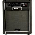 Hiwatt Maxwatt 20 Watt Bass Amp 1x10 Combo B2010