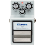 Ibanez Bass Booster Guitar Pedal 9 Series BB9