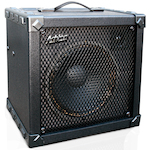 Ashton Bass Amplifier 100 watt Cube BC100