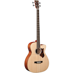 Martin Performing Artist Series Acoustic Bass w/Case BCPA4