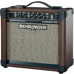 Behringer Ultracoustic 15W Acoustic Amp BEAT108