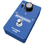 Behringer PH9 Classic 90¬ Phase Shifter Fx Pedal BEPH9