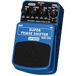 Behringer SP400 Super Phase Shifter Effects Pedal BESP400