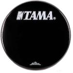 Tama 20 inch Starclassic Logo Drum Head, Black BK20BMTT