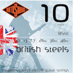 Rotosound British Steel Electric 10-46 BS10