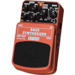 Behringer Pedal Bass Synthesizer BSY600