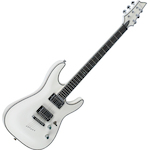 Schecter Guitar Electric Schecter C1ELITEWHT