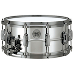 Tama Charlie Benante Snare 14x6.5 Stainless Steel CB1465