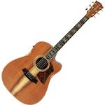 Cole Clark Acoustic Electric Guitar Redwood Top Rosewood B&S CCFL3ECRDR