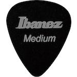 Ibanez Pick Celluloid, Medium, Black CE14MBK