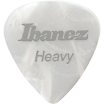 Ibanez Pick Celluloid, Heavy, Pearl CE16HPL