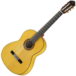 Yamaha Classical Flamenco Guitar, Solid Top CG182SF