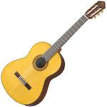 Yamaha Classical Guitar, Solid Top CG182S