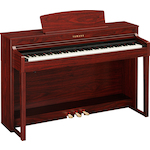 Yamaha CLP Series Digital Piano, Mahogany CLP440M