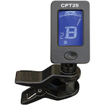 Ashton Clip-on Tuner for Guitar Bass Ukulele Violin CPT25