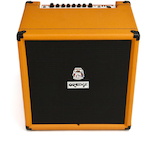 Orange Combo Bass Crush Pix 100W CR100BXT
