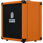 Orange Amp Combo Bass Crush 25W CRUSHBASS25