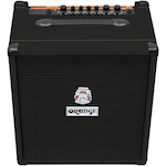 Orange Amp Combo Bass Crush 50W Black CRUSHBASS50BLK