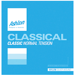 Ashton Classic Guitar String Set Normal Tension CSNT