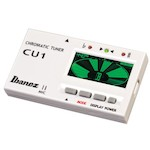 Ibanez Chromatic Guitar and Bass Tuner CU1