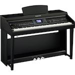 Yamaha Clavinova Digital Piano, CVP601 CVP601B