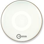 Aquarian Regulator 20 inch Bass Drum Head DAARF20WH