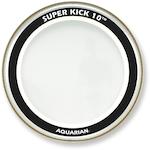 Aquarian Super Kick 10 22 inch Bass Drum Head DAASK11022
