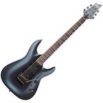 Schecter Demon Active Electric Guitar Floyd Rose, Titanium DEMON6FRTTM