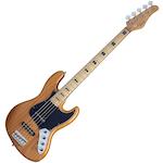Schecter Diamond J 5 String Bass Guitar DIAMONDJ5PLUSAN
